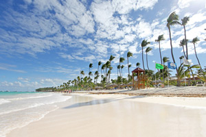 Grand Palladium Bávaro Suites Resort & Spa - All Inclusive - Punta Cana